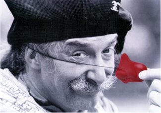 ENTREVISTA COM PATCH ADAMS